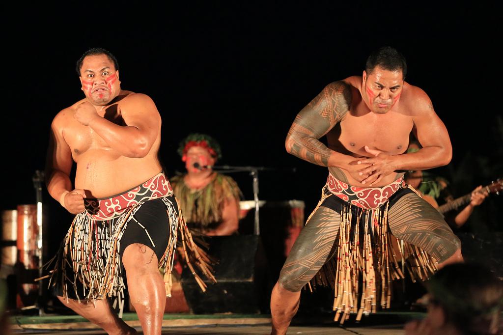 白人と先住民族マオリ族が共存する国ニュージーランド