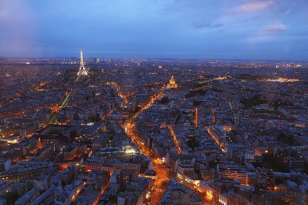 知ってから訪れたい!憧れの国フランスが抱える移民問題とその歴史