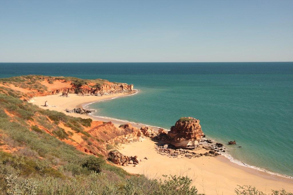 西オーストラリア州ブルーム、真珠を通して日豪が築き上げてきた親交の歴史