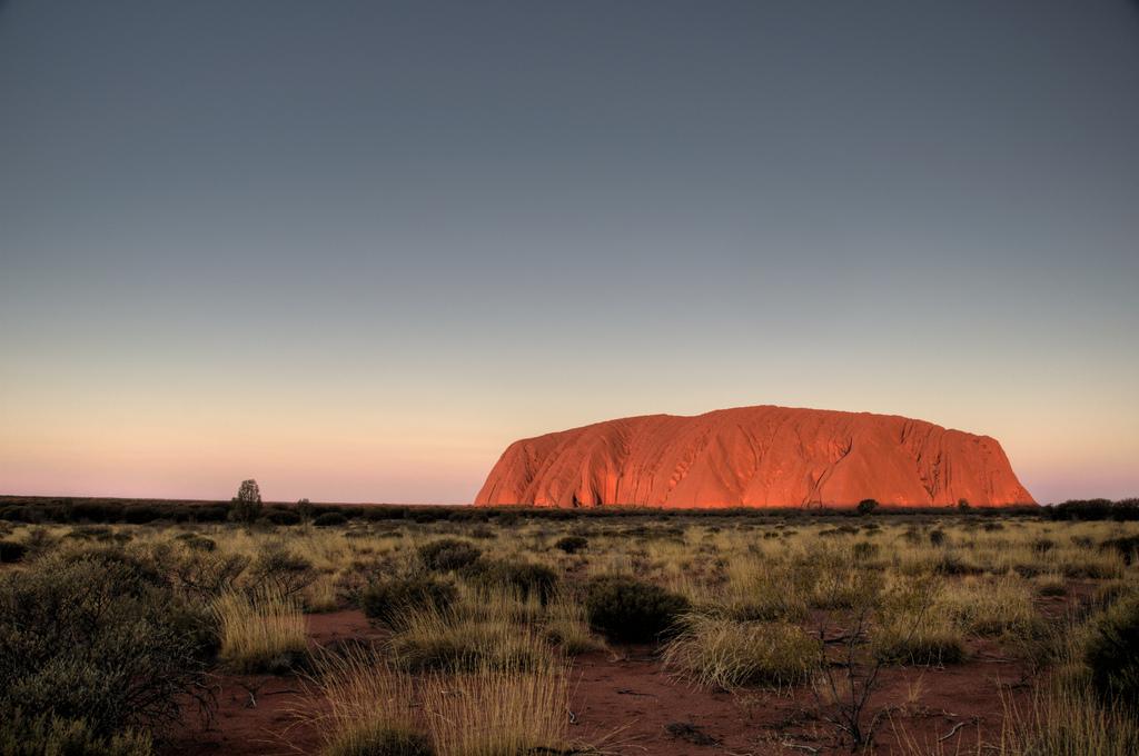 地球上最古の文化!オーストラリアのアボリジニと入植者達の歴史