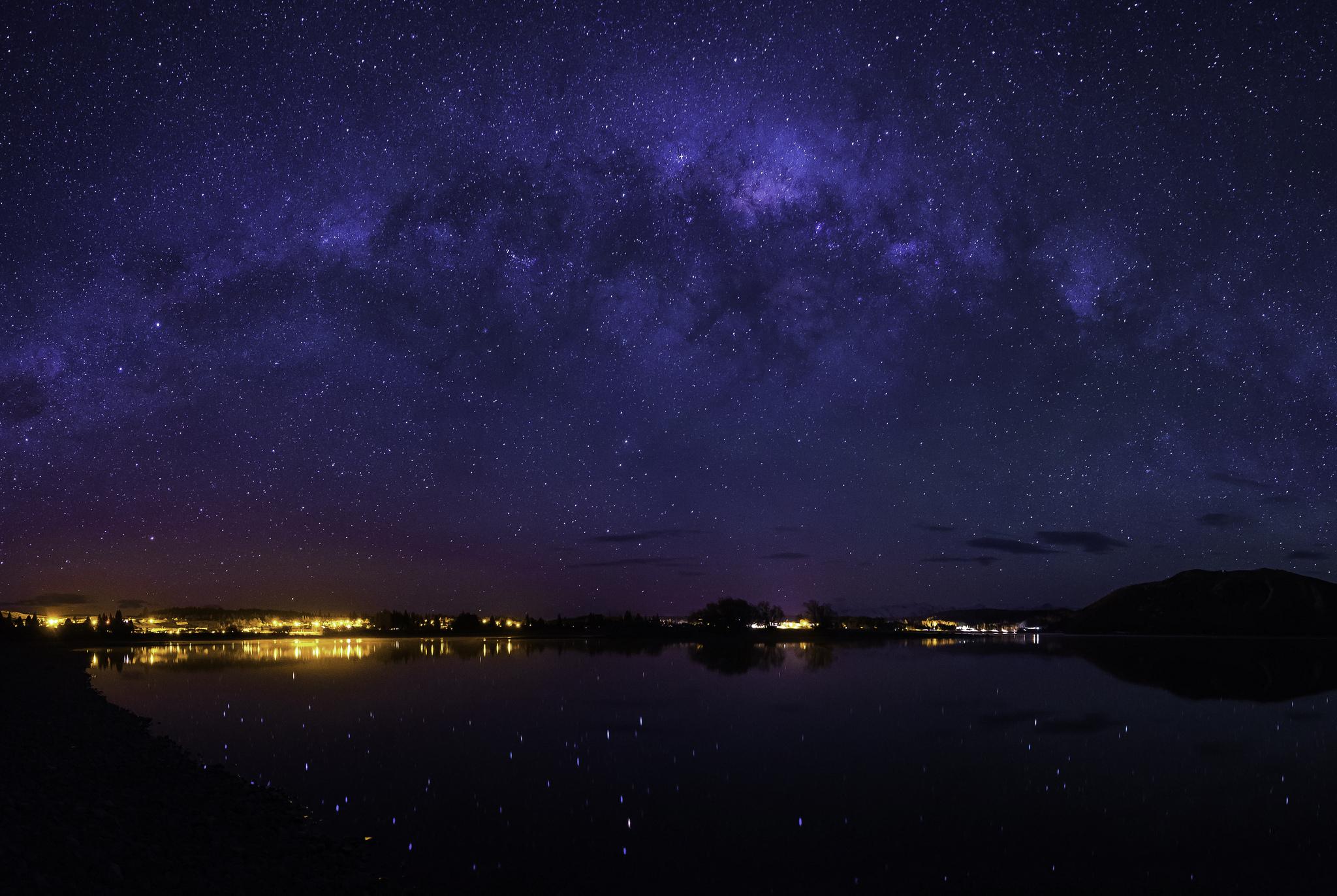 一生に一度は見ておきたい!自然大国ニュージーランドの三大絶景