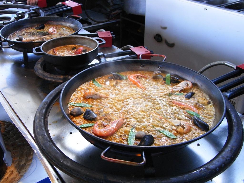 日本人がヤミツキになる味!リーズナブルな絶品ポルトガル料理