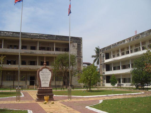 カンボジアの闇の歴史を知ろう、ポル・ポト政権が残した爪痕