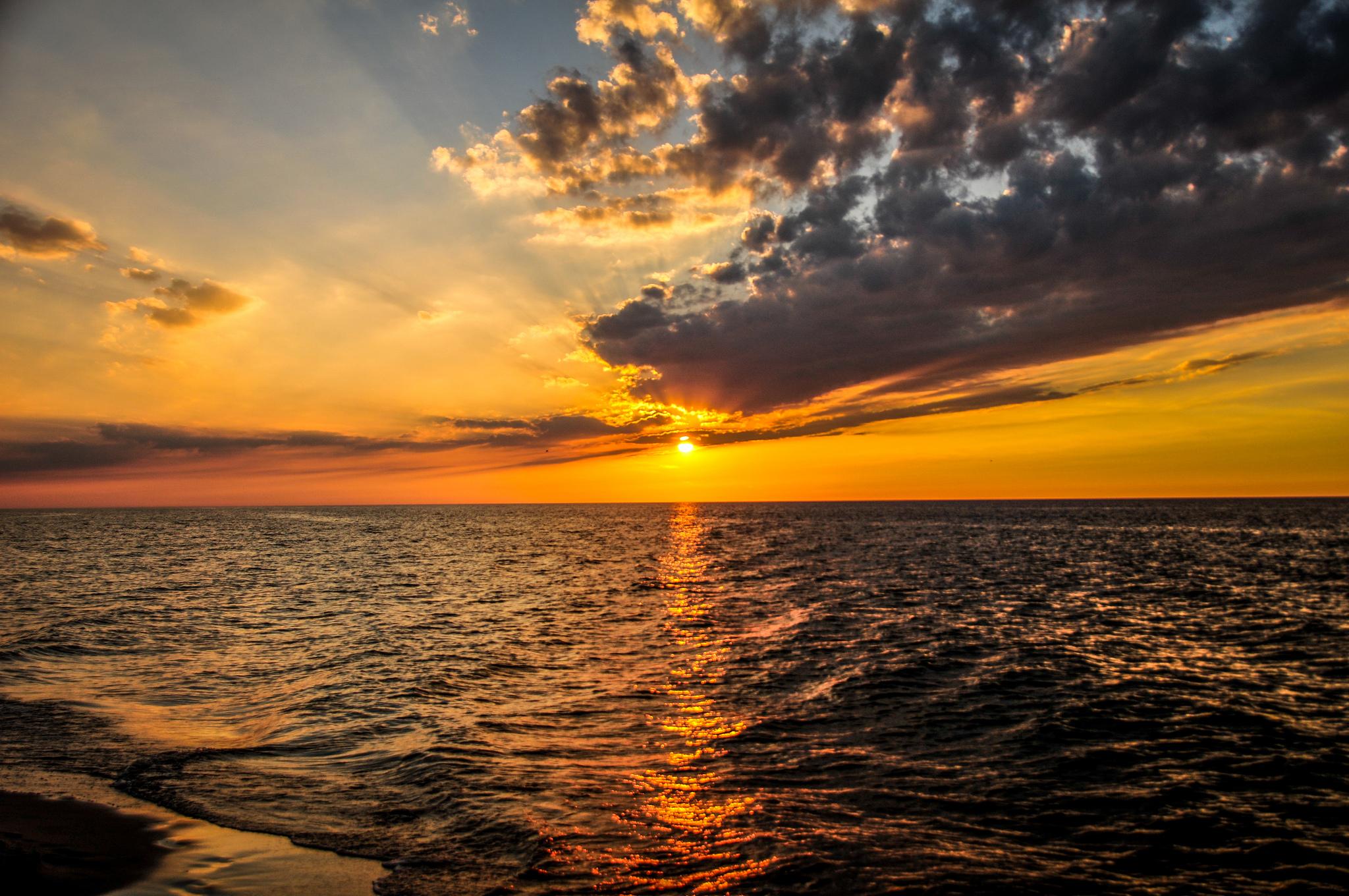 日没が遅い海外のカラクリ!旅行中に注意したいサマータイム