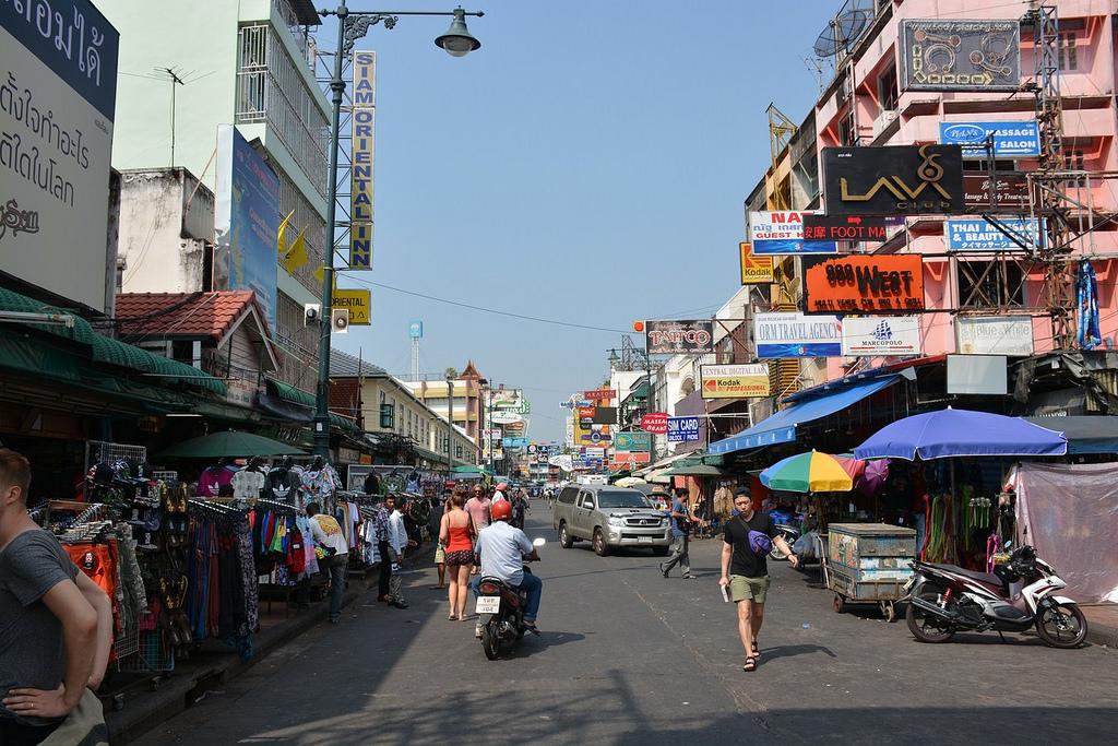 タイを訪れる日本人は要チェック!節約旅行をしているからこそ気をつけたい詐欺犯罪