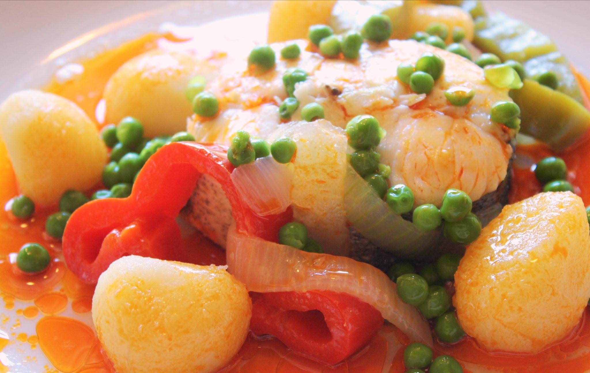 グルメ通なら絶対に訪れたい!世界一の美食の街に誇るバスク料理