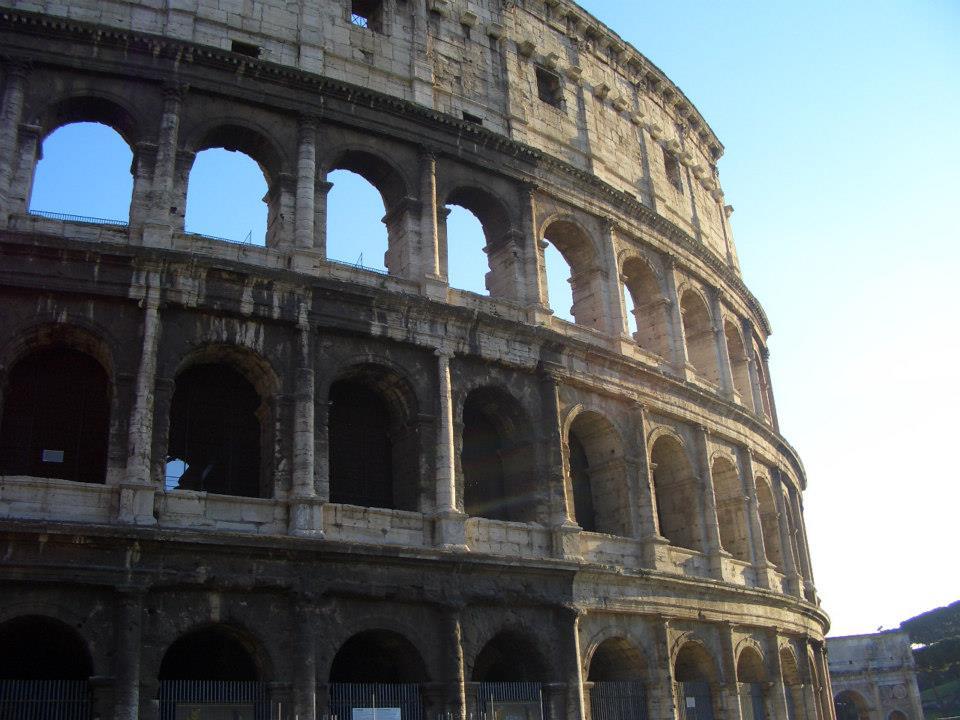 ヨーロッパ大人気都市ローマ!歴史を感じる世界遺産と観光の注意点