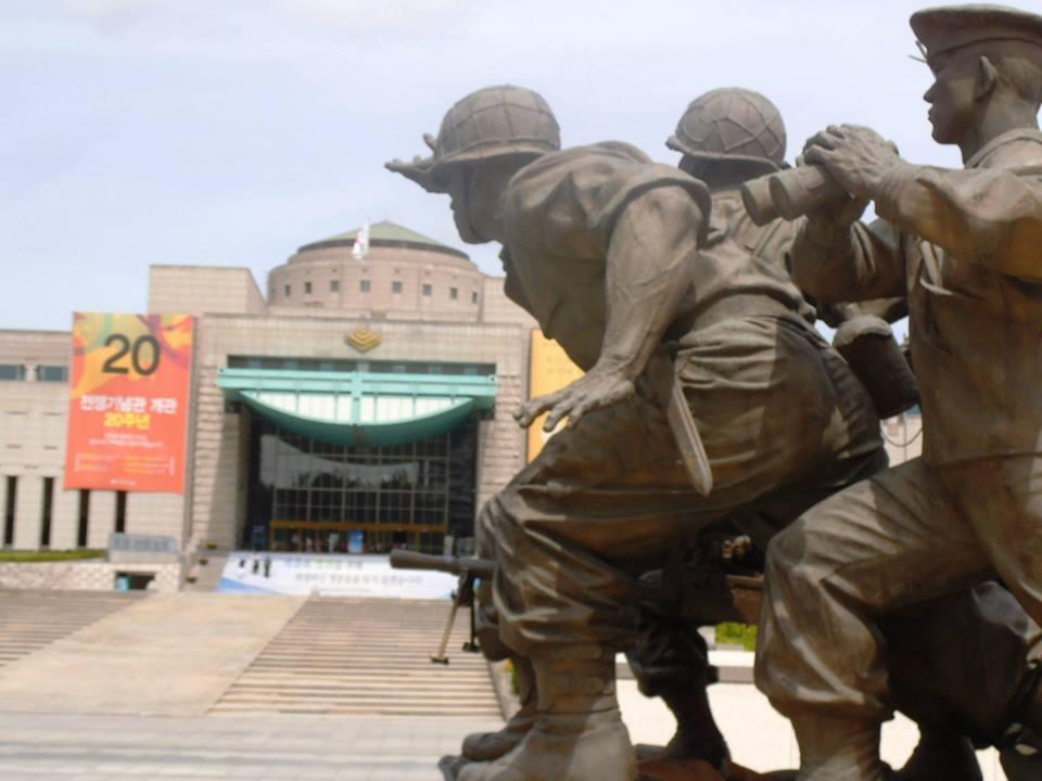日本のメディアからは知ることのできない韓国と日本の歴史!歴史認識について考えよう