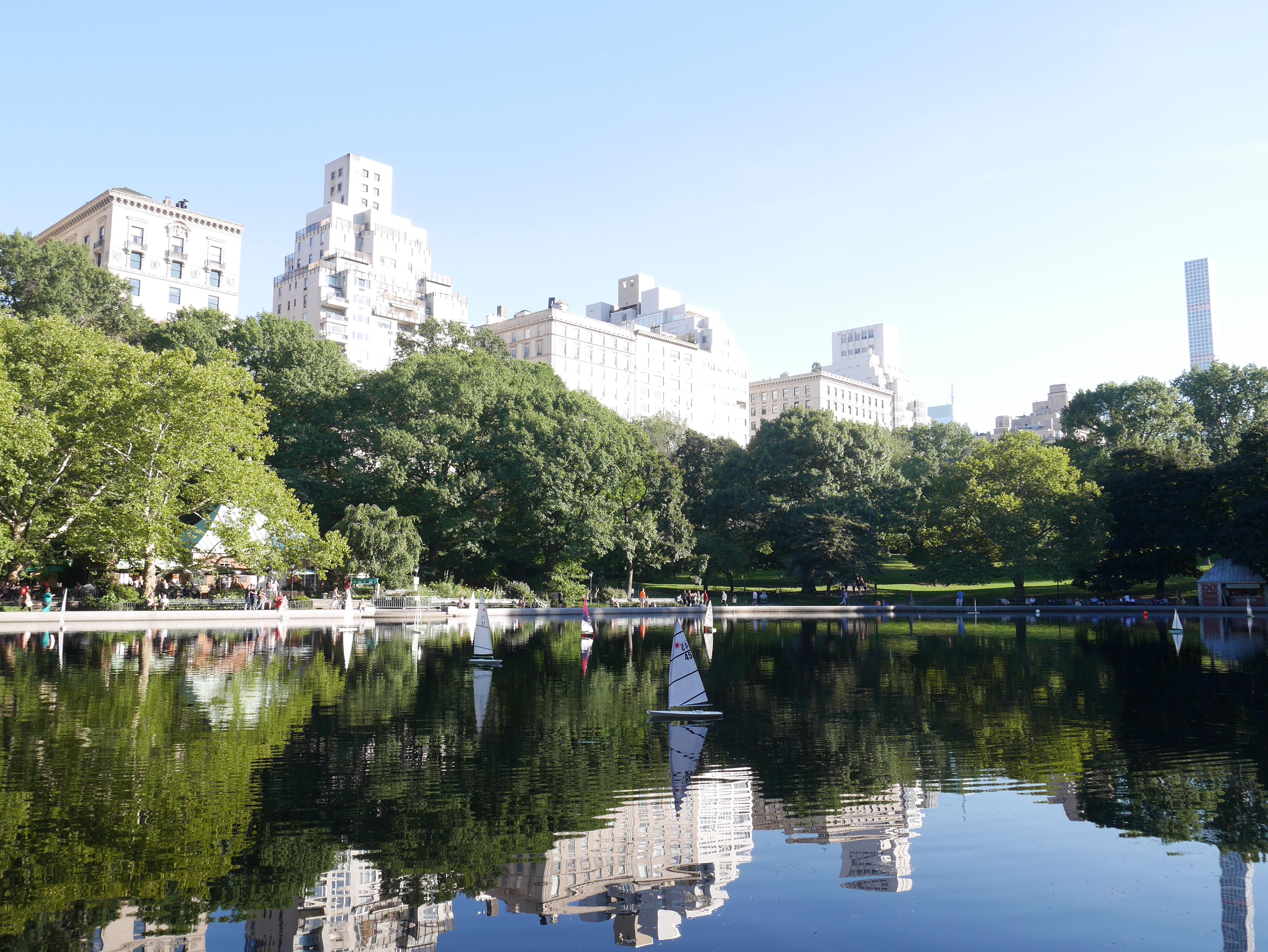 【動画】セントラルパーク~ニューヨーカーの心のオアシス!楽しみ方を紹介!