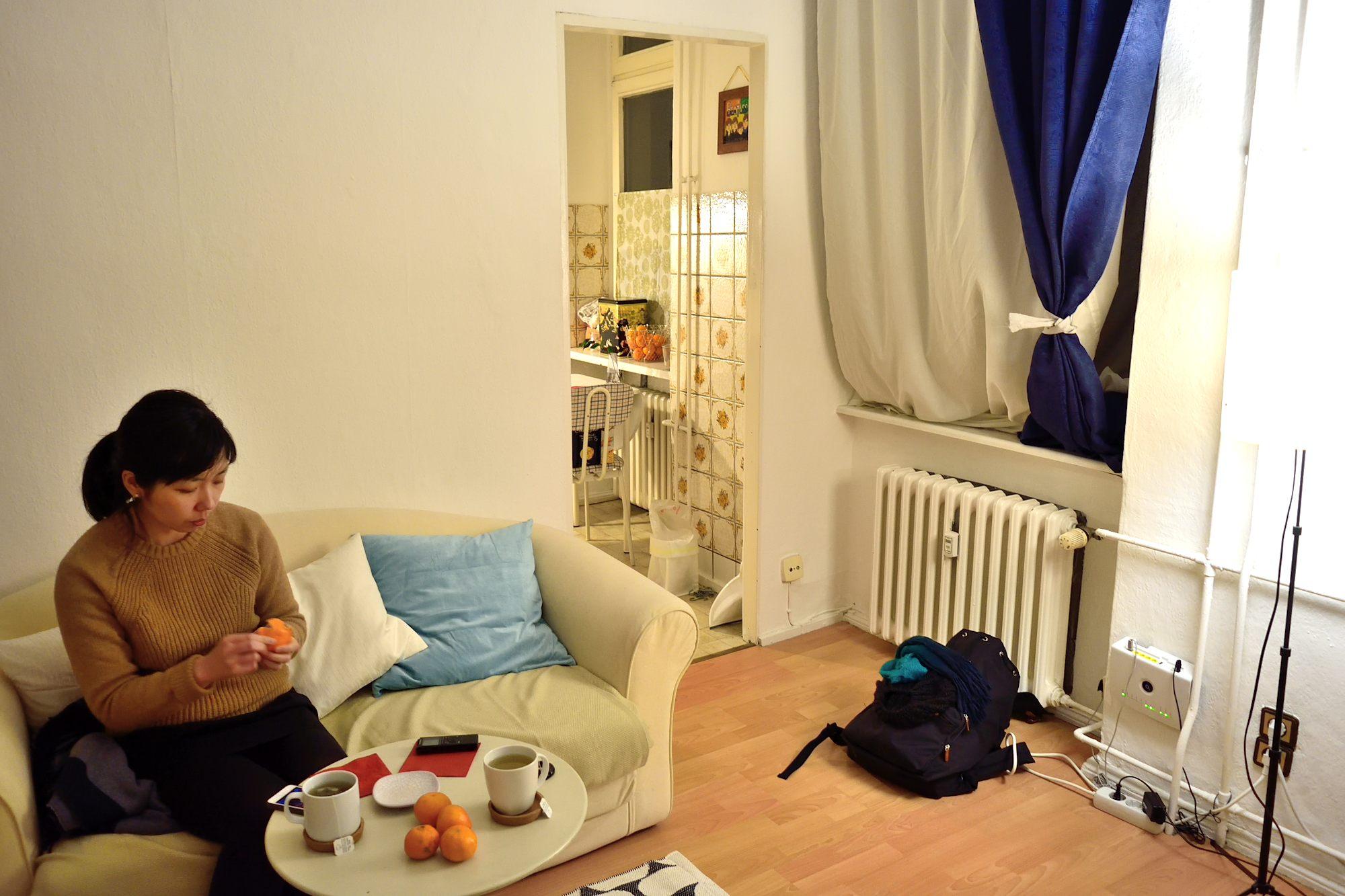 意外と知られていない「女性目線」のベルリンの姿とは?ベルリン在住ライターの佐藤ゆきさんにインタビュー