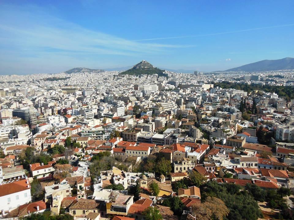 ギリシャ神話の世界に浸る!世界遺産アテネのアクロポリス
