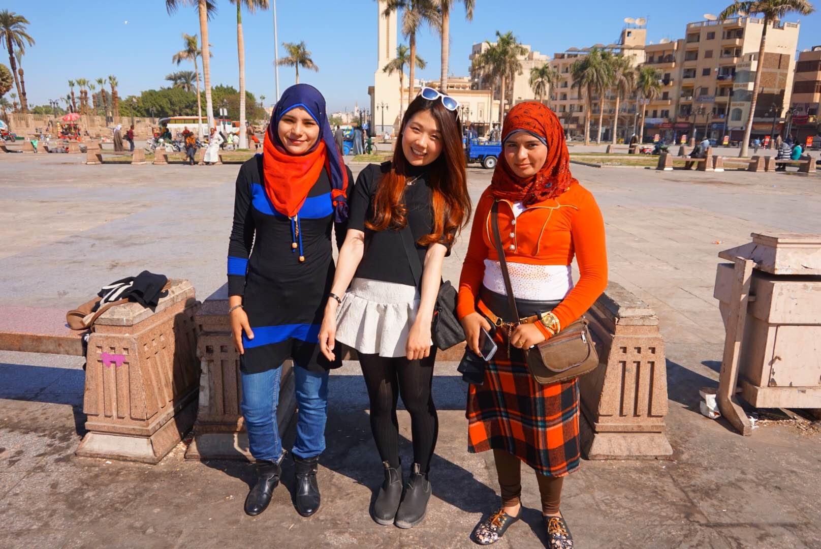 【世界一周】行かなきゃもったいない!エジプトの意外な楽しみ方