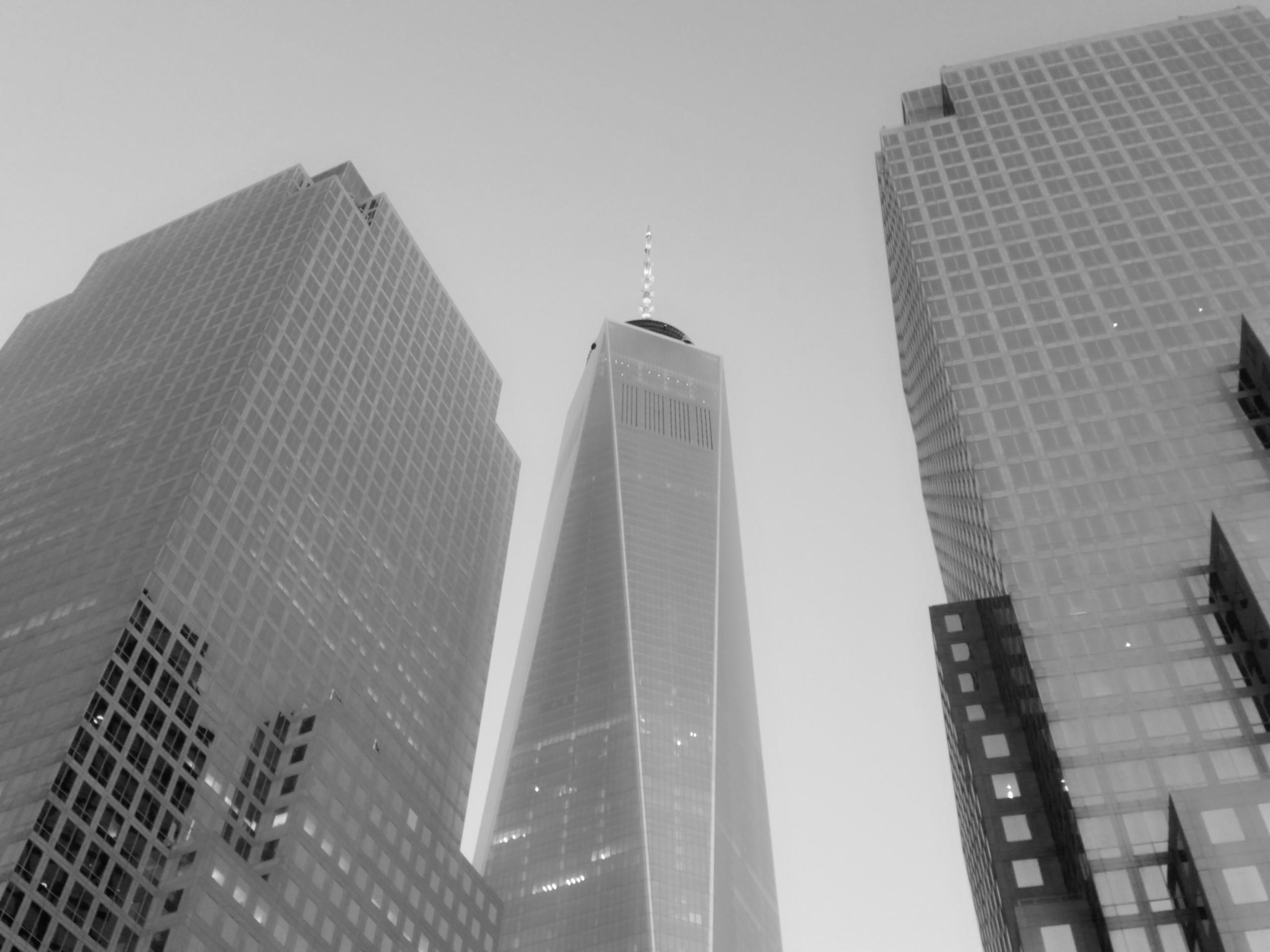 ひとりの女性が過ごすニューヨークの1にち