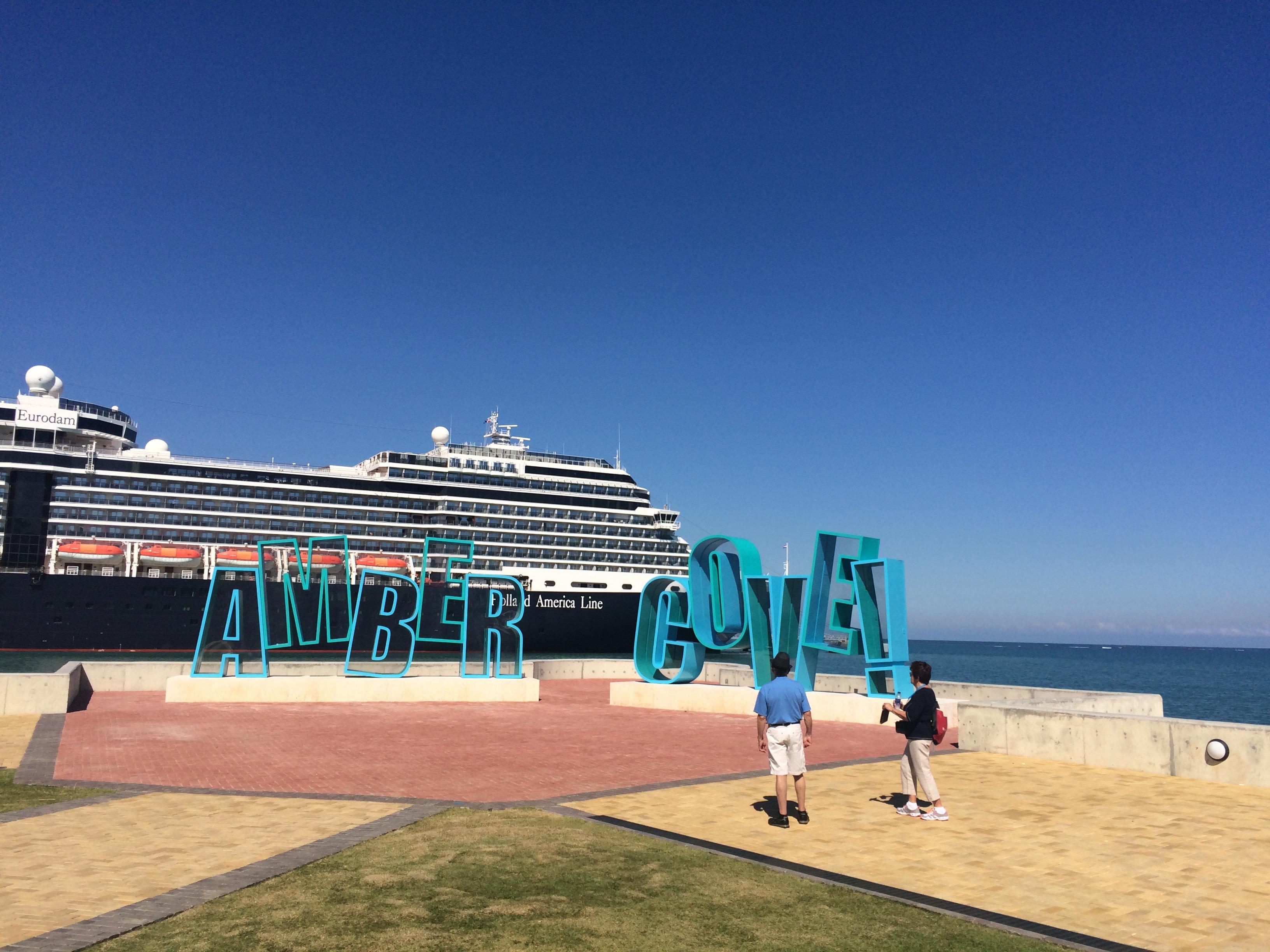 「The Jazz Cruise」カリブ海の船上ジャズフェスティバル(後編)