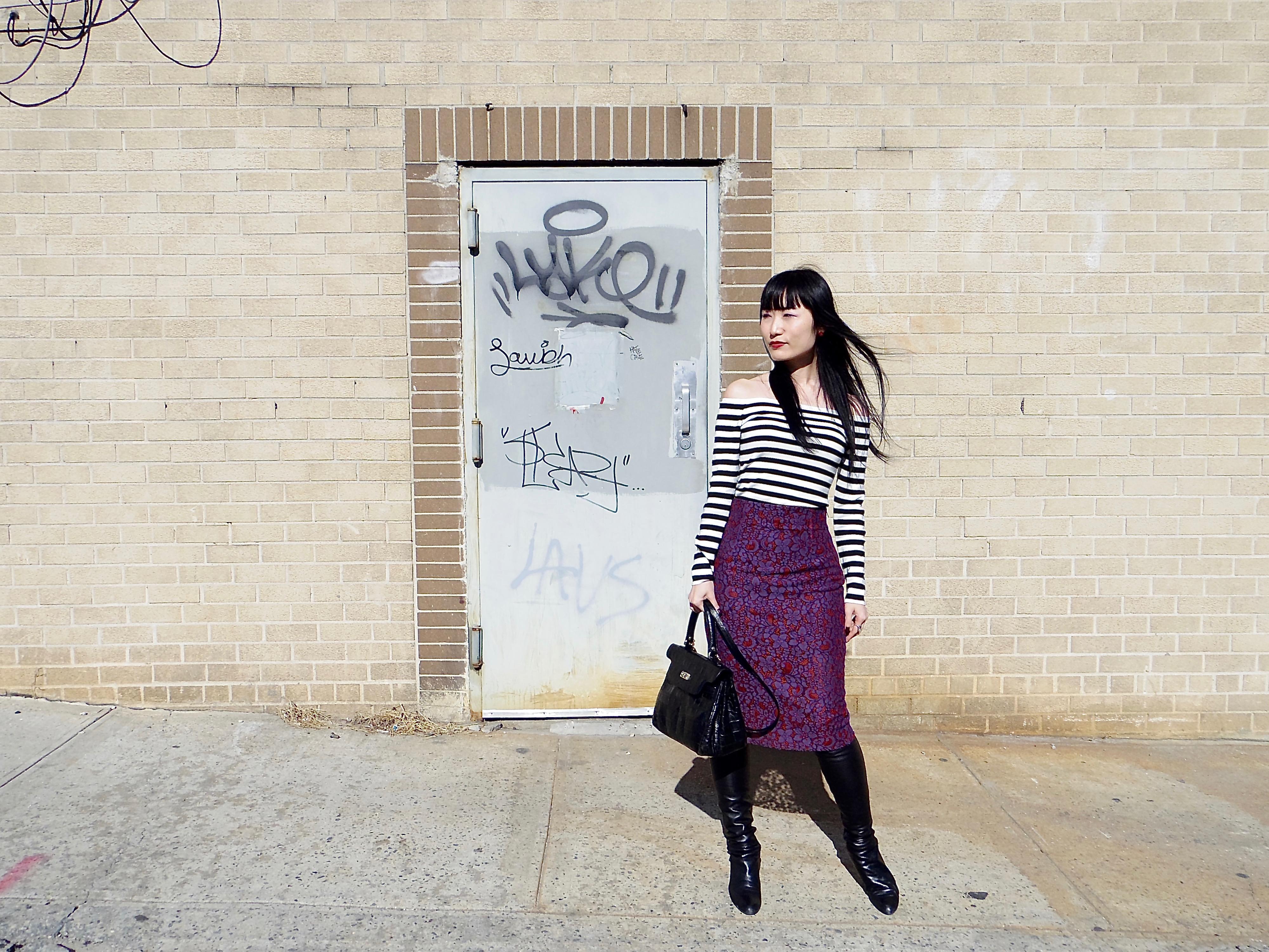 着たいものを着るべき -自画自賛できるスタイルの目指し方-