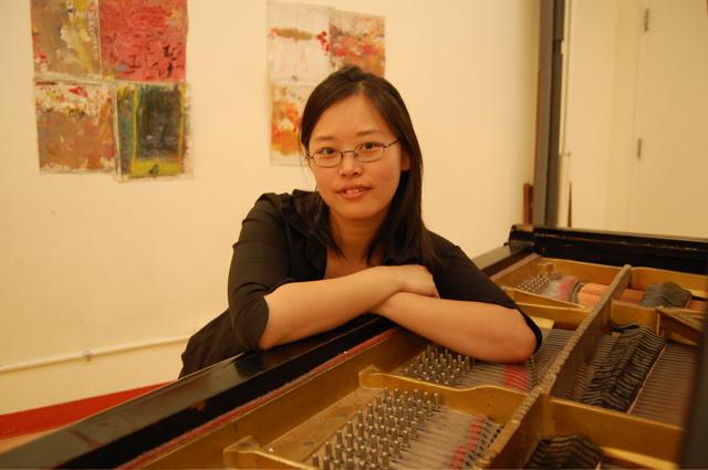 The story of Tereza Lee : アメリカの影の中から現れたピアニスト