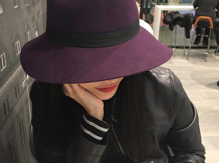 帽子入門のススメ